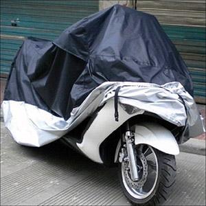 Чехол-тент для мотоцикла
