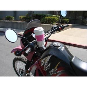 Подстаканник для мотоцикла