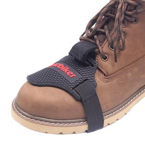 Защита обуви от кпп