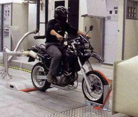 Техосмотр мотоцикла