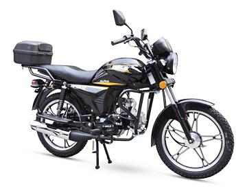 Мотоцикл Wels Alpha 125 Lux